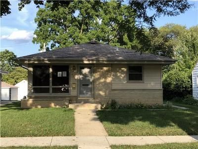 3 Bed 1.1 Bath Foreclosure Property in Milwaukee, WI 53218 - N 72nd St