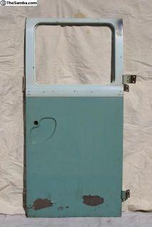Cargo door low hinge, correct for 62-64