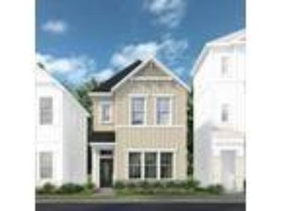 The Bagford by David Weekley Homes: Plan to be Built