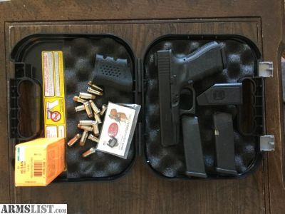 For Sale: Glock 23 + Extras!!!