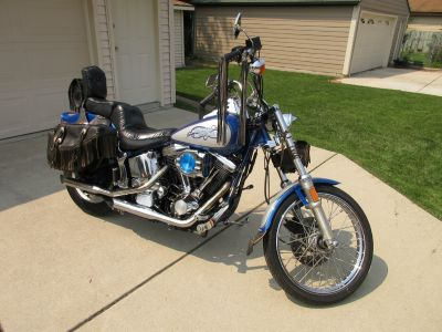 1989 Harley-Davidson SOFTAIL CUSTOM