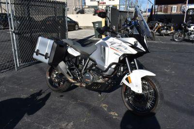 2015 KTM 1290 Super Adventure Dual Purpose Greensboro, NC
