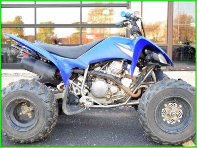 2008 Yamaha RAPTOR250 Sport ATVs Wauconda, IL