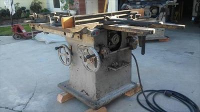 tannewitz table saw