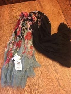 New scarf from Charlotte russe