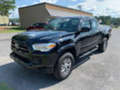 2017 Toyota Tacoma For Sale