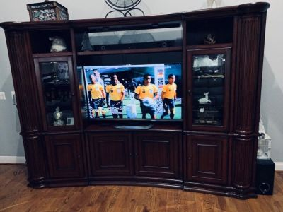 Tv wood furniture