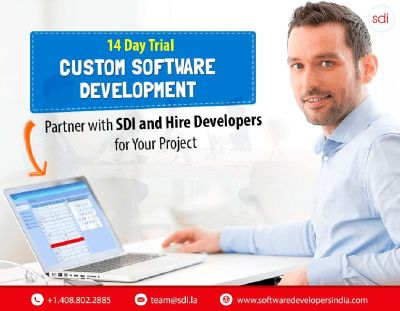Build a Custom Software for Small Business