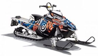 Find KEITH CURTIS KC711 RPM WRAP POLARIS 2014 INDY RMK RUSH 2858020-144 2879764-589 motorcycle in North Adams, Massachusetts, United States, for US $339.95