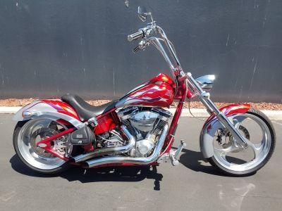 2004 Big Dog Motorcycles Mastiff Cruiser Chula Vista, CA