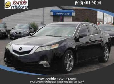 Used 2009 Acura TL for sale