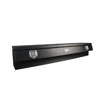Purchase Westin 57-7125 HDX Series Low Sider Tool Box motorcycle in Rigby, Idaho, United States, for US $649.00