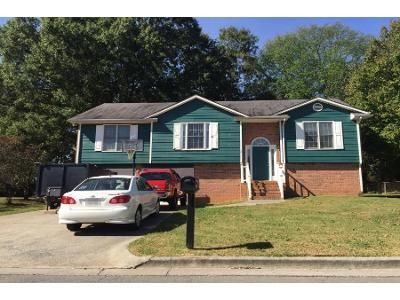 3 Bed 2.0 Bath Preforeclosure Property in Cartersville, GA 30120 - Cotton Bnd