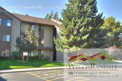 Apartment Rental - 1175 E Canyon Rd   - 1175
