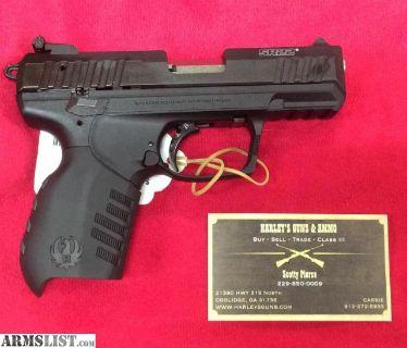 For Sale: Ruger SR22 NIB