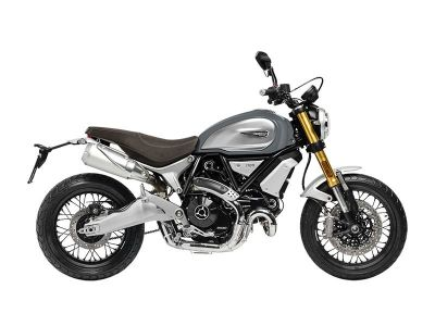 2018 Ducati Scrambler 1100 Special Sport Motorcycles New Haven, CT