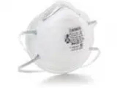M Particulate Respirators -Pack