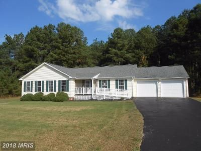 3 Bed 2 Bath Foreclosure Property in Cambridge, MD 21613 - Heather Ln