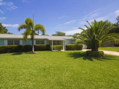 House for Sale in Cocoa Beach, Florida, Ref# 201048261