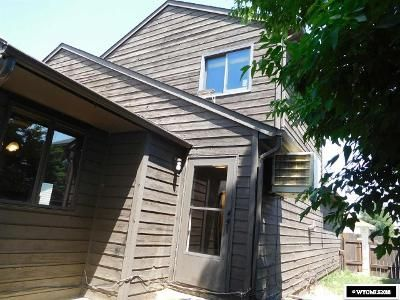 2 Bed 1 Bath Foreclosure Property in Casper, WY 82604 - Cimarron Cir