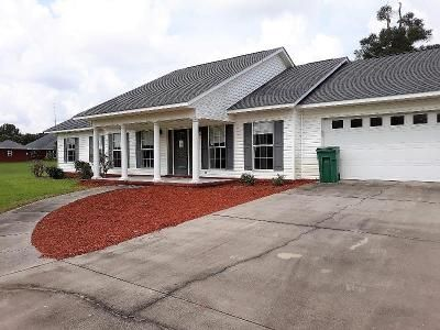 3 Bed 2 Bath Foreclosure Property in Marianna, FL 32446 - Spring Chase Ln