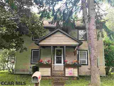 30 Maple Street Munson Two BR, Property currently rented month