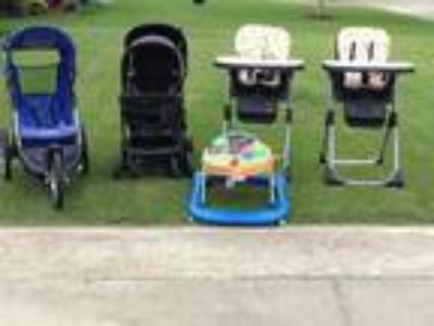 Garage Sale Day Come OUT - July 20, 2019