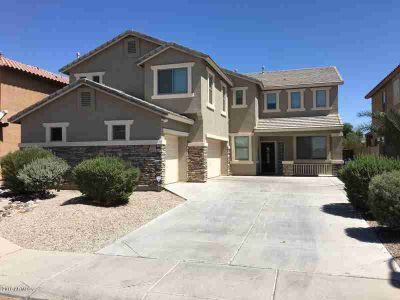 8415 S 47TH Lane Phoenix, Open floor plan can accompany up