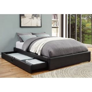 NEW QUEEN STORAGE BED $299 WITH MATTRESS