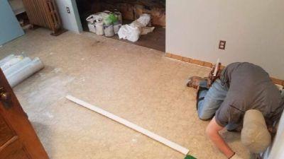 Wood Floors&Handy-Man Services