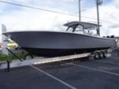 2019 BlackWater Boats 2019 Blackwater 43 SportFish
