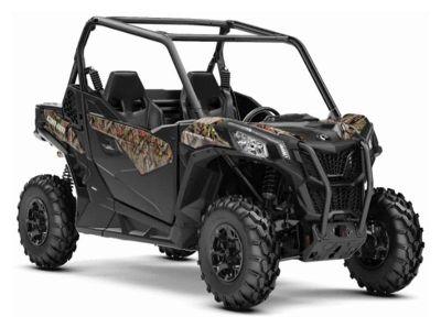 2019 Can-Am Maverick Trail DPS 1000 Sport-Utility Utility Vehicles Tyrone, PA