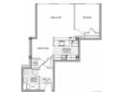 Market Fair Senior Housing - One BR