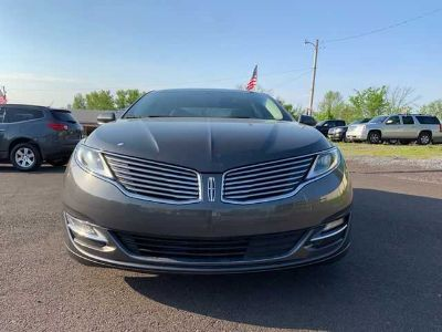 Used 2015 Lincoln MKZ for sale