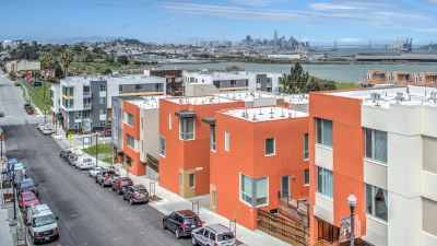 Condo for Sale in San Francisco, California, Ref# 12653310