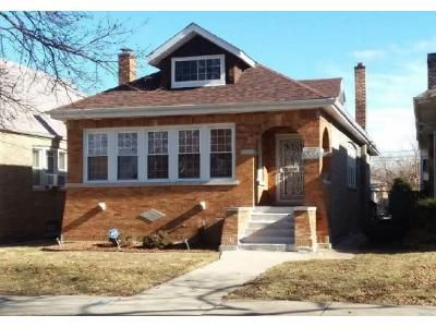 1 Bath Foreclosure Property in Chicago, IL 60619 - S Wabash Ave