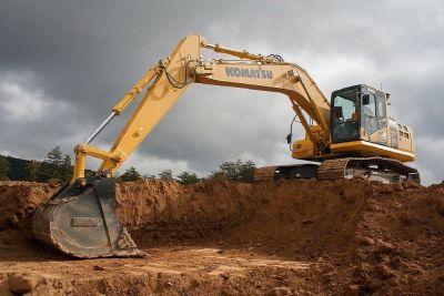 Rural Demolition - Excavation Service