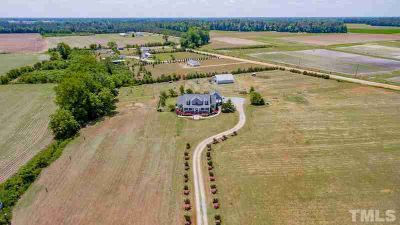 1430 W NC 55 Highway Mount Olive Four BR, Rare find in Wayne