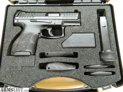 For Sale: H&K VP9SK LE