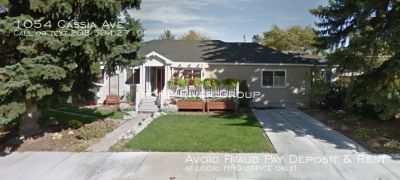 2928sf 3 bed 3 bath +2 bonus rooms in Idaho Falls by HRG