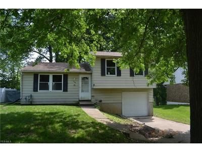 3 Bed 1 Bath Foreclosure Property in Massillon, OH 44646 - Arthur St SE