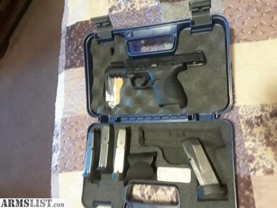 For Sale: M&P 45