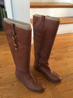 Coach Boots-New