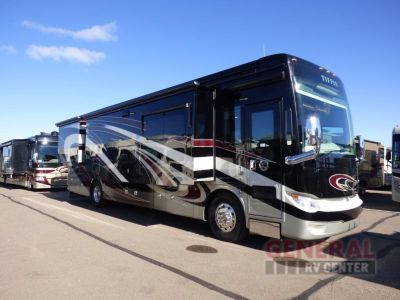 2018 Tiffin Motorhomes Allegro Bus 37 AP