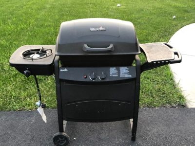 Grill - CharBroil