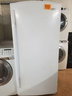 WHIRLPOOL SINGLE DOOR FRIDGE