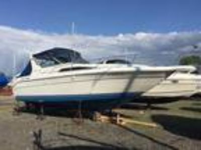 30' Sea Ray 300 Sundancer 1992