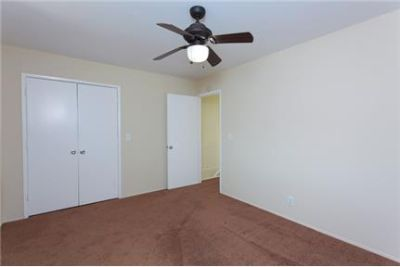 Townhouse Style, 2 bedroom 1. 5 bathroom with Washer/Dryer Hookups