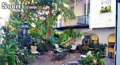 $1400 1 apartment in French Quarter