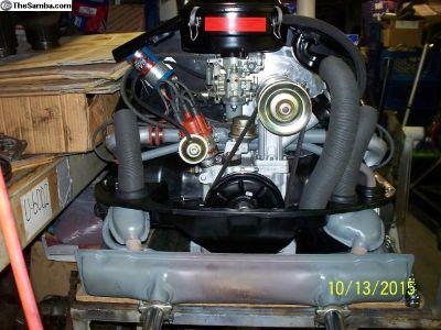 Rebuilt Turnkey 1600